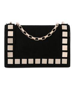 Tomasini   Embellished Shoulder Bag