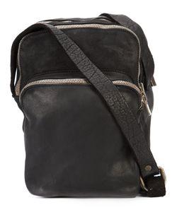 Guidi | Three Zipper Camera Bag
