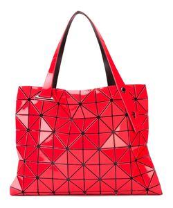 Bao Bao Issey Miyake | Geometric Pattern Tote