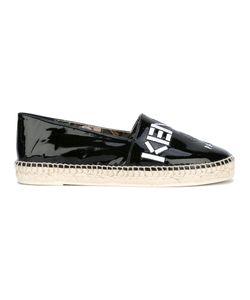 Kenzo | Paris Espadrilles Size 36