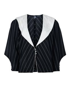 Emanuel Ungaro Vintage | Striped Jacket 10