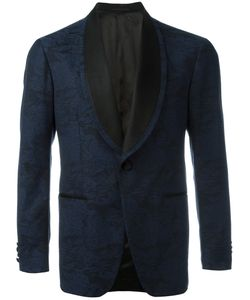 Gabriele Pasini   Embroidered Blazer Size 46