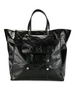 Mm6 Maison Margiela | Double Handles Tote