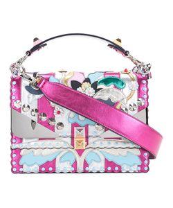 Fendi | Embellished Shoulder Bag