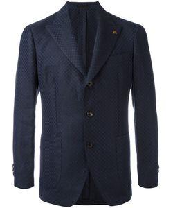 Gabriele Pasini   Embroidered Blazer Size 52