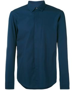 Jil Sander   Slim Fit Shirt