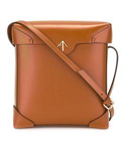 Manu Atelier | Pristine Crossbody Bag