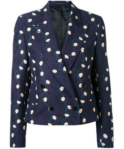 Paul Smith | Double Breasted Jacket