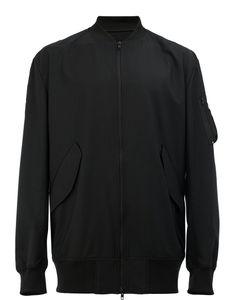 Moohong | Classic Bomber Jacket Size 50