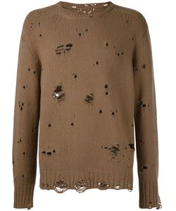 The Soloist | Destroyed Jumper