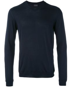 Pal Zileri | Crew Neck Sweater