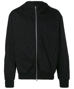 Lost And Found Rooms | Oversized Hooded Zip-Sweatshirt Men