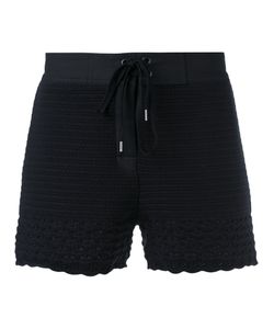 RED Valentino   Knitted Shorts Xs