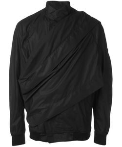 Julius | Wrap Front Rain Jacket 4