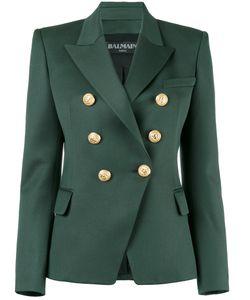 Balmain | Double Breasted Blazer 40
