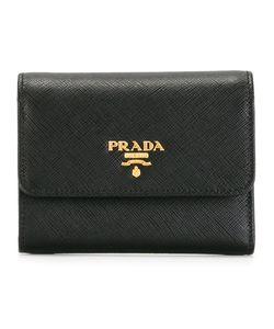 Prada | Tri-Fold Wallet