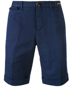 Pt01 | Plain Bermuda Shorts Men 52