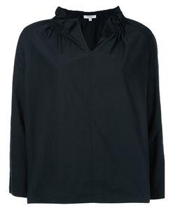 Atlantique Ascoli | Ruffled Collar Blouse