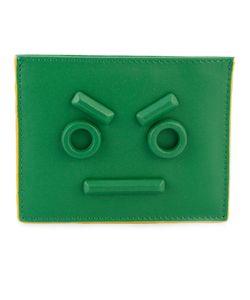 Fendi | Three-Slot Card Holder One