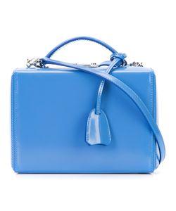 Mark Cross | Small Boxy Shoulder Bag Calf