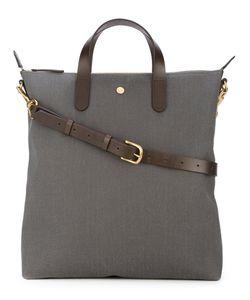 Mismo | Detachable Strap Shopping Bag