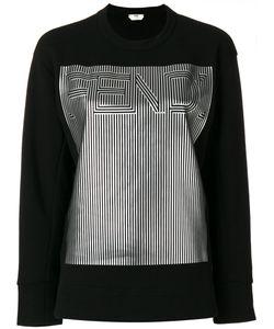 Fendi   Ff Logo Sweatshirt 40