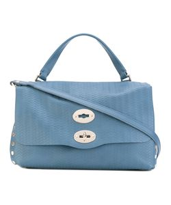 Zanellato | Cross-Body Satchel Tote One