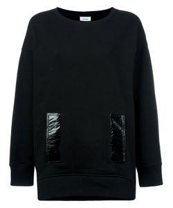 Courrèges | Contrast Pocket Sweatshirt Size 3