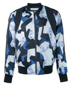 MCM | X Christopher Raeburn Bomber Jacket