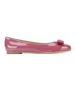 Salvatore Ferragamo | Varina Ballerina Shoes