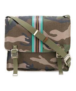 Valentino | Garavani Camouflage Messenger Bag