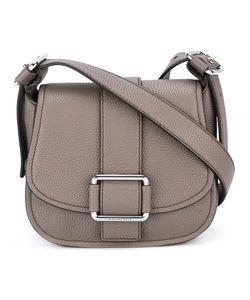 Michael Michael Kors   Maxine Saddle Crossbody Bag