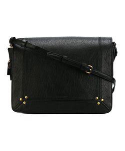 Jérôme Dreyfuss | Stud Detail Shoulder Bag Calf