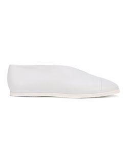 Victoria Beckham   Flat Shoe Loafers