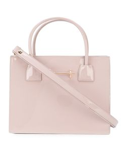 M2malletier | Small Top Handles Tote