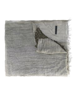 Cutuli Cult | Embroidered Scarf Women One
