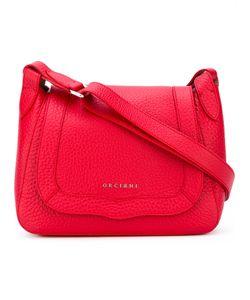 Orciani | Flap Shoulder Bag Women