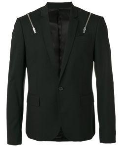 Les Hommes | Zips Blazer Size 46