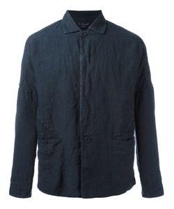 Transit | Shirt Jacket Large