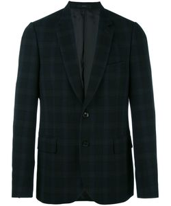 Paul Smith | Checked Blazer 38