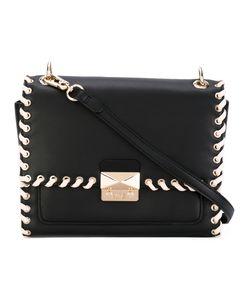 Karl Lagerfeld | Stitched Shoulder Bag