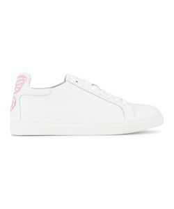 Sophia Webster | Bibi Embroidered Sneakers