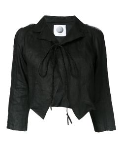 Aganovich | Cropped Jacket 38