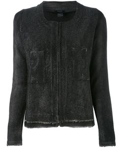 Avant Toi | Fitted Jacket M