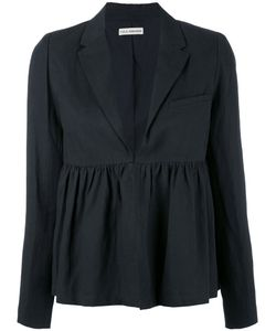 Ulla Johnson | Amadie Peplum Blazer Women