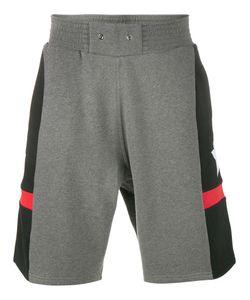 Givenchy | Star Print Bermuda Shorts Xs Cotton