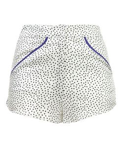 Fleur Du Mal | Tap Shorts