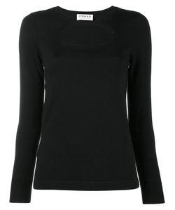 Osman | Tatiana Cutout Top Size Xs