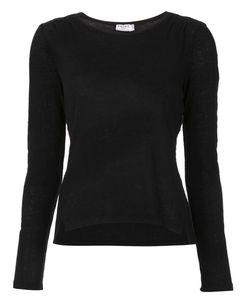 Frame Denim | Longsleeved T-Shirt Xs Linen/Flax
