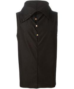 Individual Sentiments | High Collar Shirt